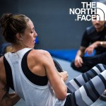 """I TRAIN FOR…"" - OUTDOOR TRAINING WITH THE NORTH FACE"