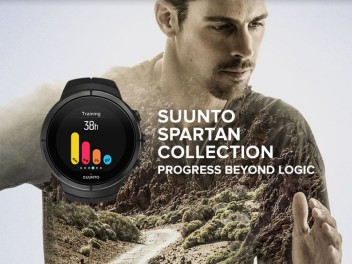 SOON AT KELLER SPORTS: THE SUUNTO SPARTAN SPORT WRIST HR