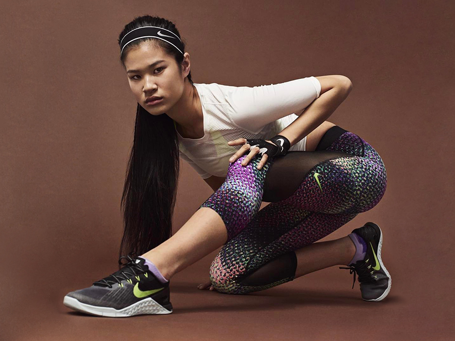 STYLISH AND HIGHLY FUNCTIONAL - THE NIKE HYPERCOOL OUTFIT FOR WOMEN