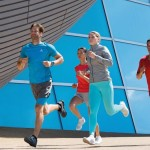 RUN YOURSELF HAPPY - GET FIT FOR SUMMER 2017 WITH ODLO