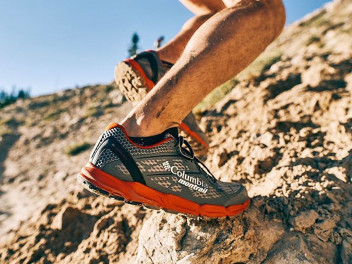 NEW: TRAIL RUNNING SHOES FROM COLUMBIA MONTRAIL