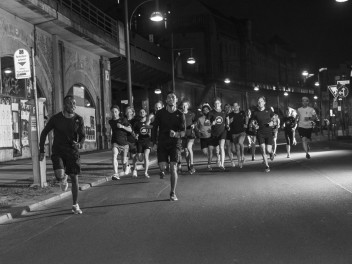 ADIDAS TESTS THE NEW PURE BOOST DPR WITH OVER 100 RUNNERS IN BERLIN