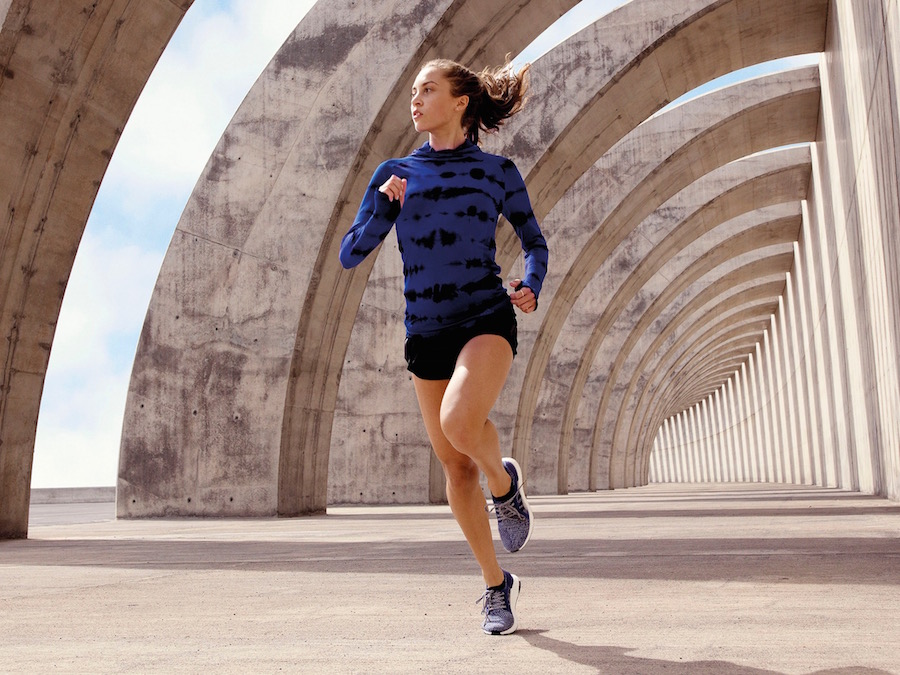 ADIDAS RUNNING COLLECTION IN OUR KELLER SPORTS STORE