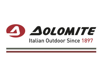 120 YEARS' EXPERIENCE BEHIND DOLOMITE OUTDOOR SHOES