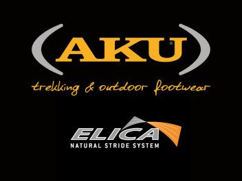 COMFORT AND INJURY PREVENTION WITH AKU ELICA TECHNOLOGY
