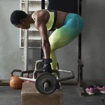CARDIO BELONGS IN THE PAST - WHY WOMEN SHOULD INCLUDE WEIGHT LIFTING IN THEIR TRAINING REGIME