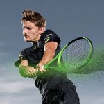FUNCTION MEETS COLOUR - THE NEW WILSON BLADE AND BURN REVERSED
