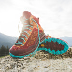 DACHSTEIN SUPER LEGGERA - HIKING SHOES THAT DON'T FEEL LIKE HIKING SHOES