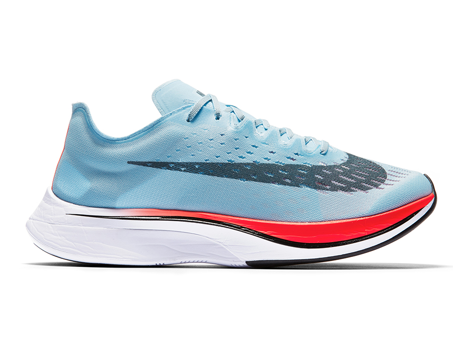 SOON AVAILABLE: THE NIKE ZOOM VAPORFLY 4%