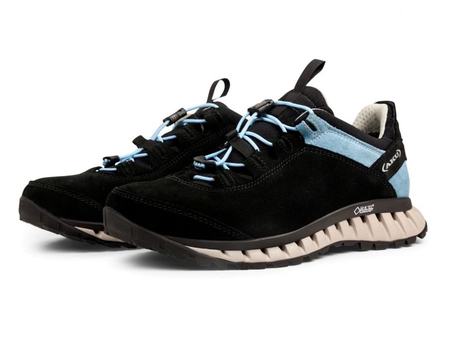 EXCLUSIVELY AT KELLER SPORTS: THE NEW AKU CLIMATICA GTX