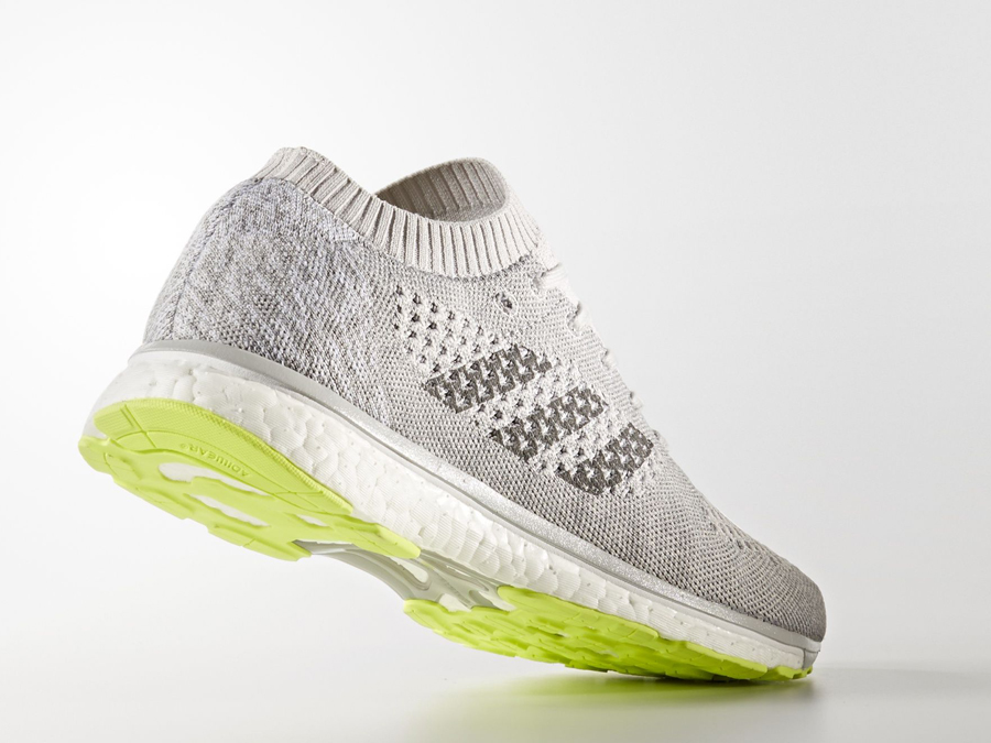 THE NEW ADIZERO PRIME LTD FOR SNEAKERHEADS AND PERFORMANCE RUNNERS ALIKE