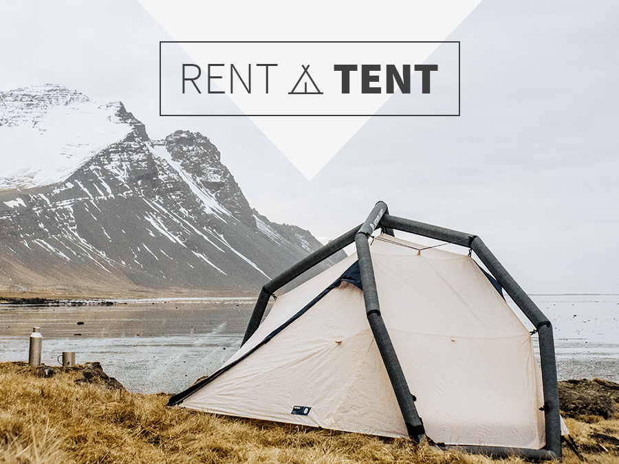 THE WHOLE SUMMER AT KELLER SPORTS: THE RENT A TENT CAMPAIGN BY HEIMPLANET