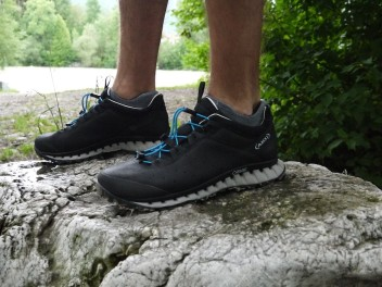 THE AKU CLIMATICA GTX - TESTED BY OUR OUTDOOR PRO THOMAS