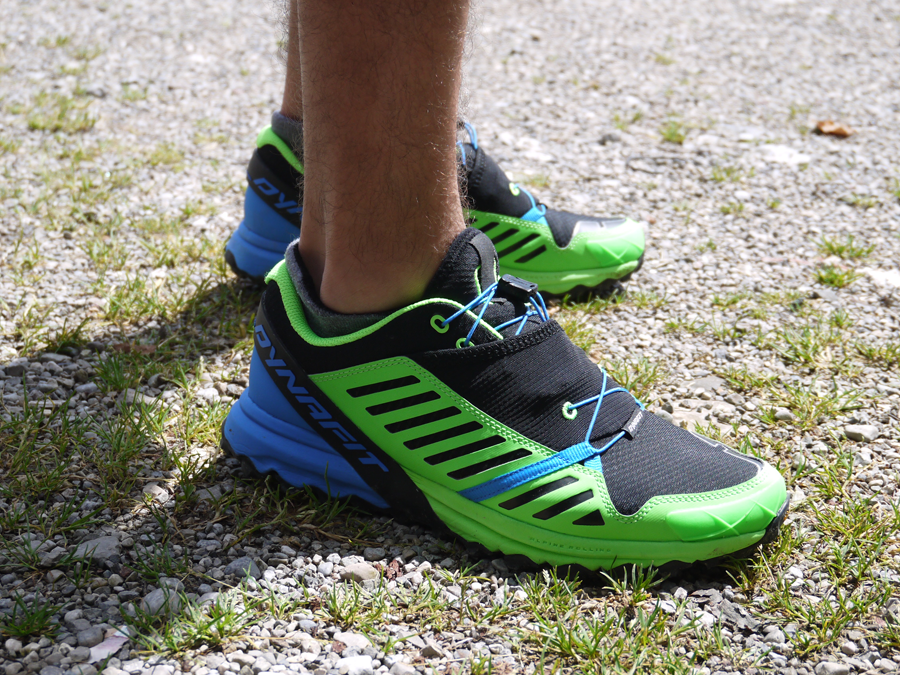 """FANTASTIC FOR RUNNING"" - TESTING THE DYNAFIT ALPINE PRO MOUNTAIN RUNNING SHOE"