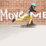 ASICS MOTIVATES EVERYONE TO MOVE WITH THE NEW MOTTO: I MOVE ME