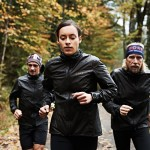 DEFY THE ELEMENTS - THERE'S NO SUCH THING AS BAD WEATHER, ONLY THE WRONG CLOTHING