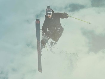 NOW AVAILABLE AT KELLER SPORTS - SKI CLOTHES FROM BOGNER FIRE + ICE