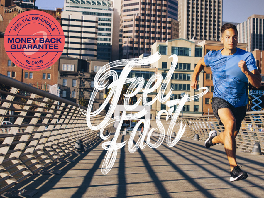 A POWERFUL 60-DAY MONEY BACK DEAL FROM ASICS STARTING 01.09