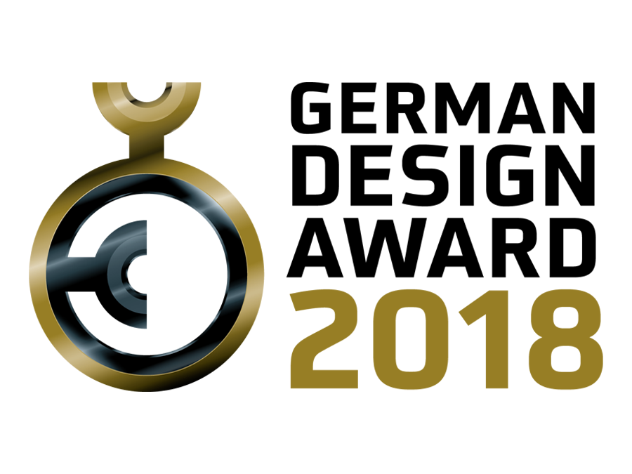KELLER SPORTS IS THE WINNER OF THE GERMAN DESIGN AWARDS 2018