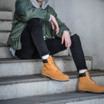 TIMBERLAND MOUNTAIN LIFESTYLE FOR YOUR AUTUMN