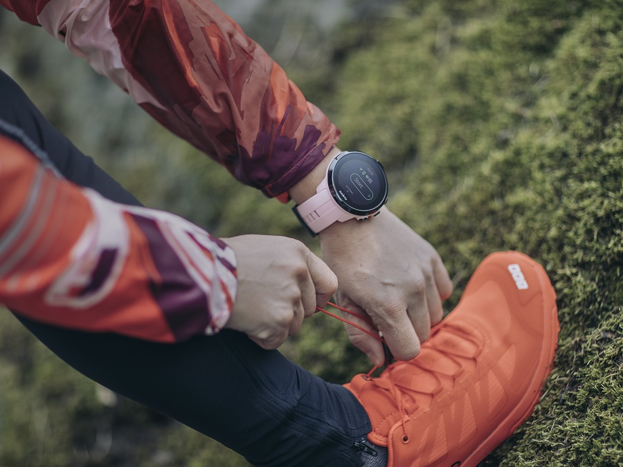 SUUNTO SPARTAN SPORT WRIST - THE GPS WATCH FOR SPORTS AND LEISURE