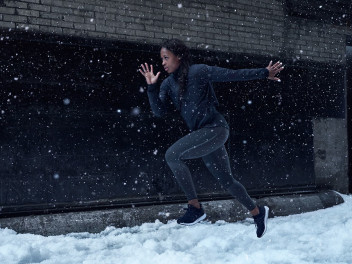 RUNNING IN WINTER: TIPS FOR HEALTHY RUNNING AND GETTING FIT FOR SUMMER