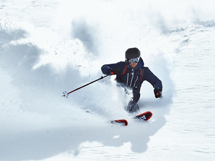 EVERYTHING YOU NEED FOR AN UNFORGETTABLE DAY ON THE SLOPES - WINTER SPORTS WITH KELLER SPORTS