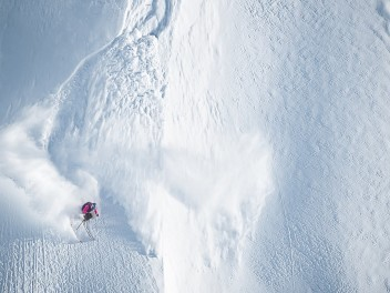 LASTING FUN DURING YOUR SKI HOLIDAY - ACCIDENT PREVENTION WITH STABILITY: PART 2
