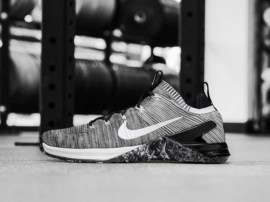 THE STRICTLY LIMITED NIKE METCON DSX FLYKNIT 2 FOR INTENSIVE CROSS-TRAINING