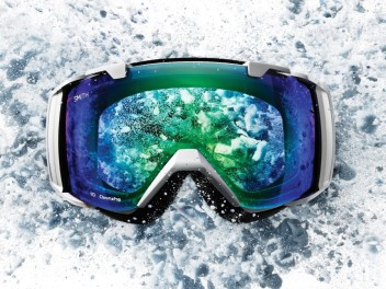 SEE MORE, DO MORE: THE SMITH I/O SKI GOGGLES WITH CHROMAPOP