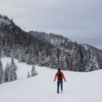 WINTER HIKING - PART 1