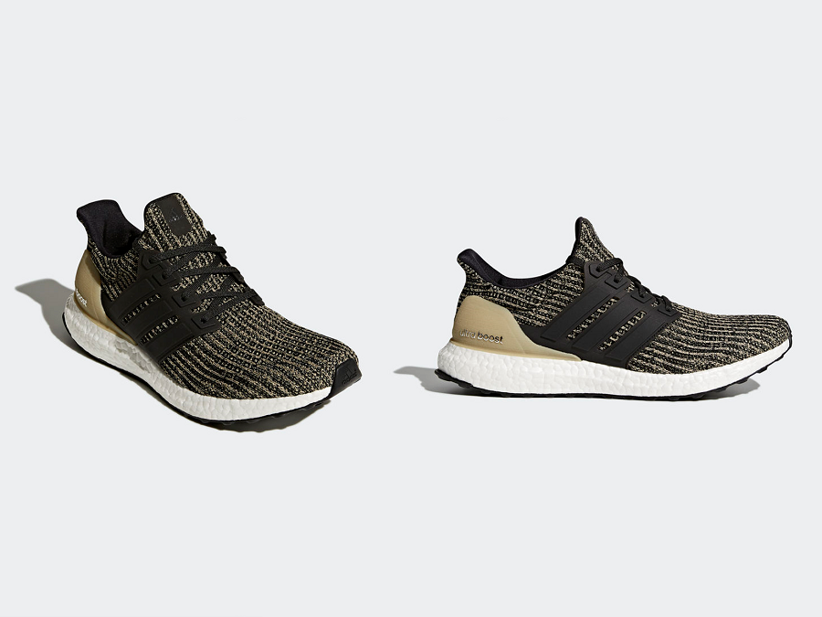 EXPERIENCE NEW DIMENSIONS WITH THE LATEST ADIDAS ULTRA BOOST MODELS