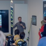 MEET & GREET WITH DIETER THOMA AT THE KELLER SPORTS STORE
