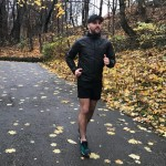 GORE RUNNING WEAR® TOPS TESTED BY KELLER SPORTS PRO CHRIS