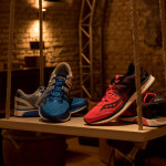 SAUCONY LAUNCHES THE RUN YOUR WORLD CITY GUIDE