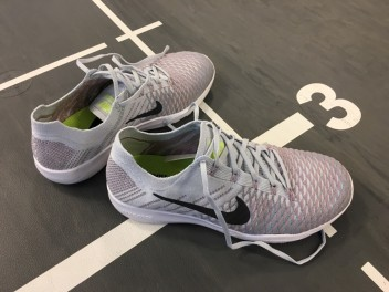THE PERFECT BALANCE BETWEEN COMFORT AND SUPPORT: KATI TESTS THE NIKE FREE TR FLYKNIT 2