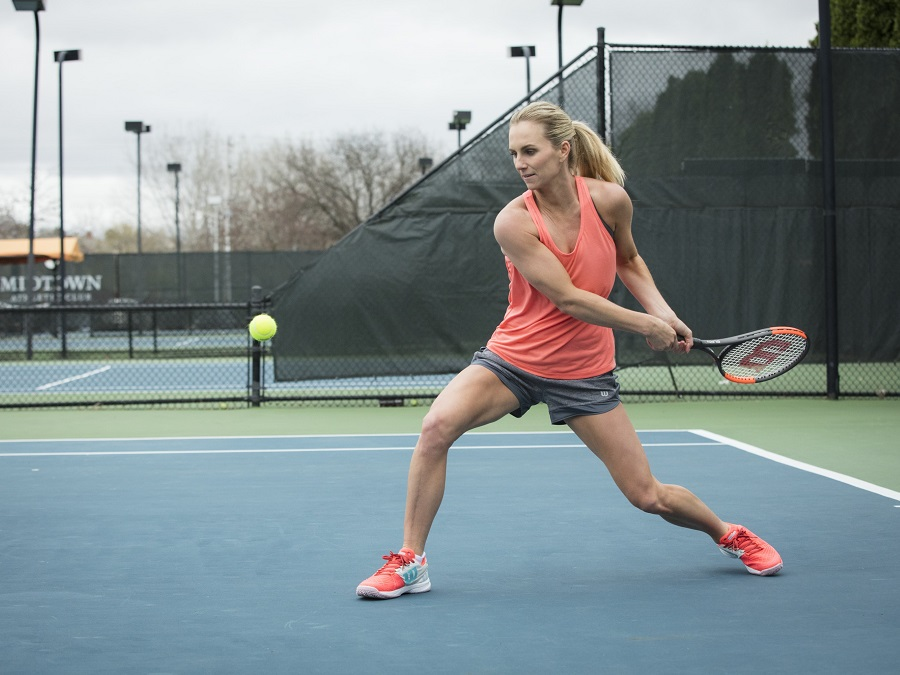 WILSON TENNIS NEW ARRIVALS: A FRESH START TO THE OUTDOOR SEASON