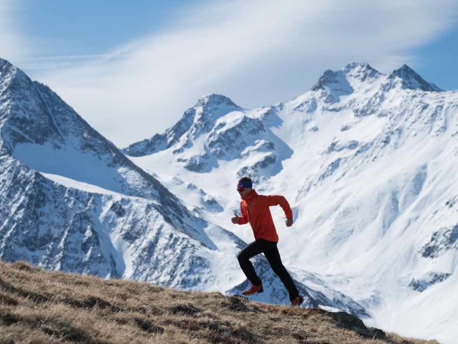 A GOOD ALL-ROUNDER FOR MOUNTAIN SPORTS: THE ADIDAS TERREX SKYCLIMB FLEECE JACKET