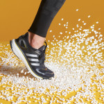 ADIDAS BOOST™ CELEBRATES ITS 5TH ANNIVERSARY AND ENERGY BOOST™ MAKES A COMEBACK