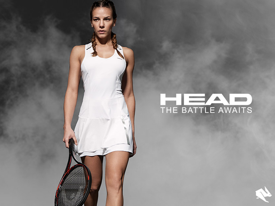 HEAD TENNIS IS READY FOR A SPORTY SPRING AND SUMMER