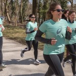 ASICS IN OUR KELLER SPORTS STORE: LOOKING BACK ON THREE WEEKS OF RUNNING, HEALTHY LIFESTYLE AND COACHING