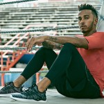PUMA AND LEWIS HAMILTON ARE READY TO WORK OUT 24/7 - ARE YOU?