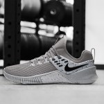 NIKE FREE X METCON: THE BEST OF TWO MODELS IN ONE SHOE