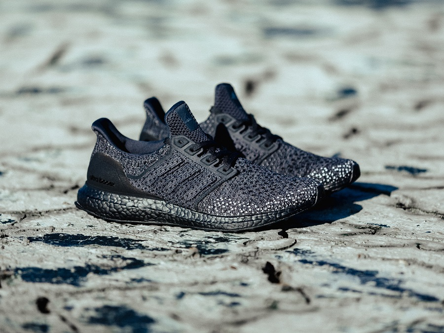 7ec9a655c34ac THE NEW ADIDAS ULTRA BOOST CLIMA  KEEPING YOUR FEET COOL ON WARM ...