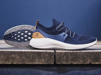 TIMBERLAND FLYROAM GO: ATHLETIC, ELEGANT AND FUNCTIONAL EVERY DAY