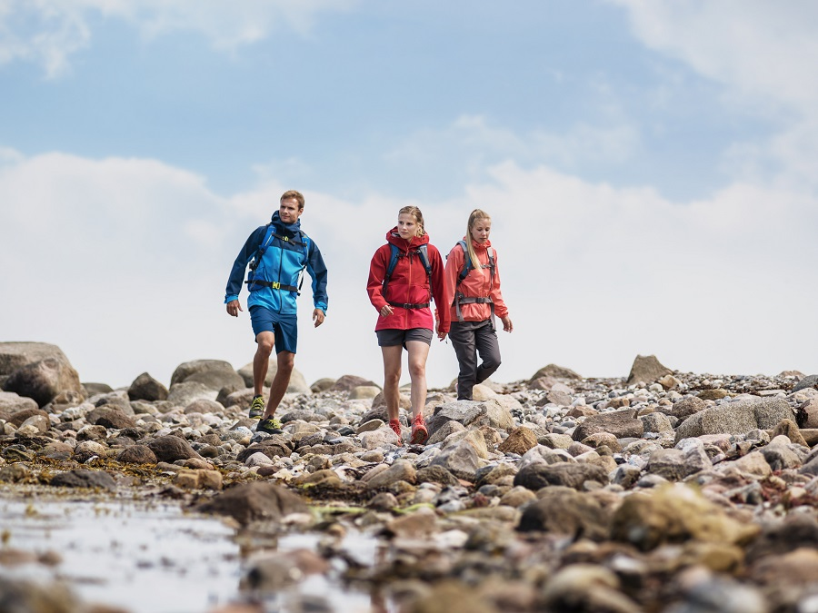NEW IN OUR SELECTION: PYUA OUTDOOR. SUSTAINABLE CLOTHING NOT JUST FOR WINTER ATHLETES