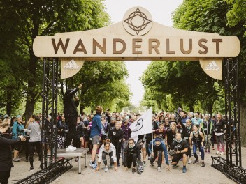 FIND YOUR TRUE NORTH: WANDERLUST 108 MUNICH - WE'LL BE THERE!