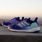 ADIDAS SOLAR BOOST - ROCKET TECHNOLOGY AT YOUR FEET