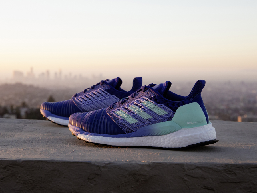 9970fbac14ef9 ADIDAS SOLAR BOOST - ROCKET TECHNOLOGY AT YOUR FEET - Keller Sports ...