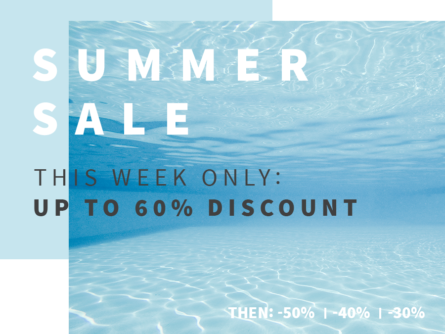 KELLER SPORTS SUMMER SALE: BE FAST AND SAVE